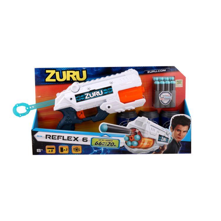 Pistola-Zuru-X-shot-Con-8-Dardos-Y-6-Lat-1-256182
