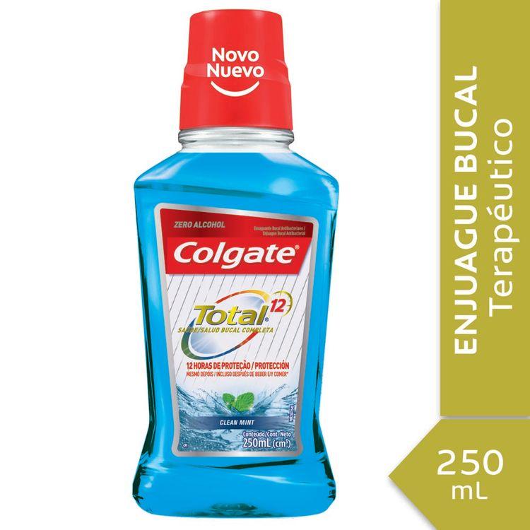 Enjuague-Bucal-Colgate-Total-12-Clean-Mint-250ml-1-254948