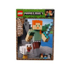 Lego-Minecraft-Bigfig-Alex-With-Chicken-1-683827