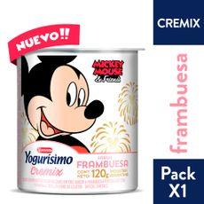 Yogurt-Yogurisimo-Cremix-De-Frambuesa-X-120-Gr-1-490671