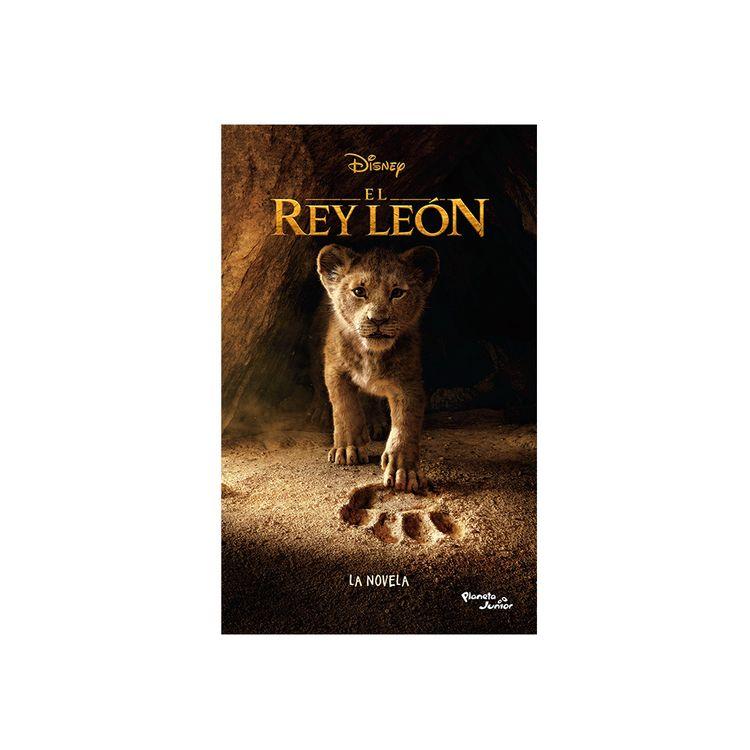 Rey-Leon-El-la-Novela-1-770672