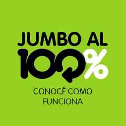 Jumbo al 100
