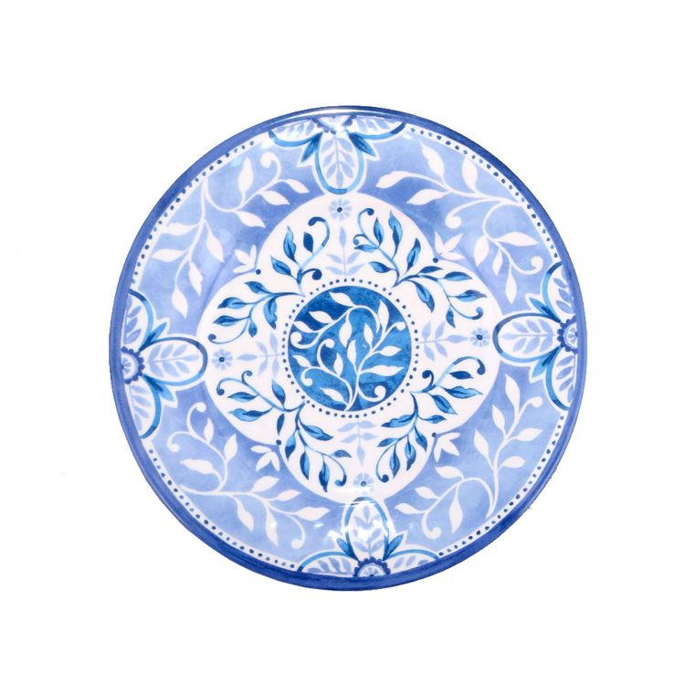 Plato-Buenos-Medallion-22-Cm-Azul-1-440
