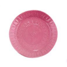 Plato-Ceramica-Rosa-Linea-Marsala-345cm-1-774174