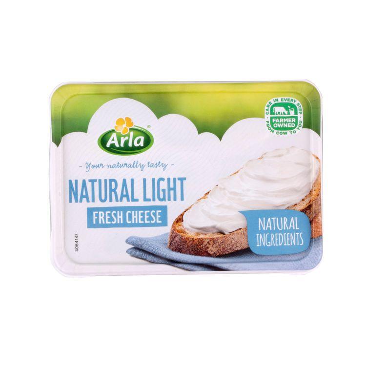 Queso-Crema-Natural-Light-Arla-X-150-Grs-1-664050