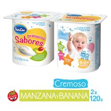 Yogur-Cremoso-Entero-Sabor-Manzana-Banana-Sancor-Primeros-Sabores-2-120-Gr-1-15420
