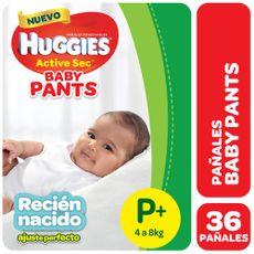 Pañales-Huggies-Active-Sec-Baby-P-36-U-1-418355