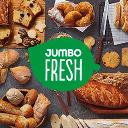 Jumbo fresh