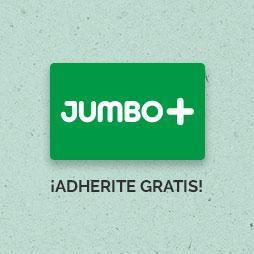 Jumbo+