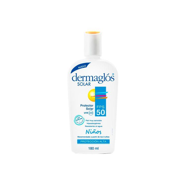 Crema-Bronceadora-Dermaglos-Solar-F50-Niños-1-808561
