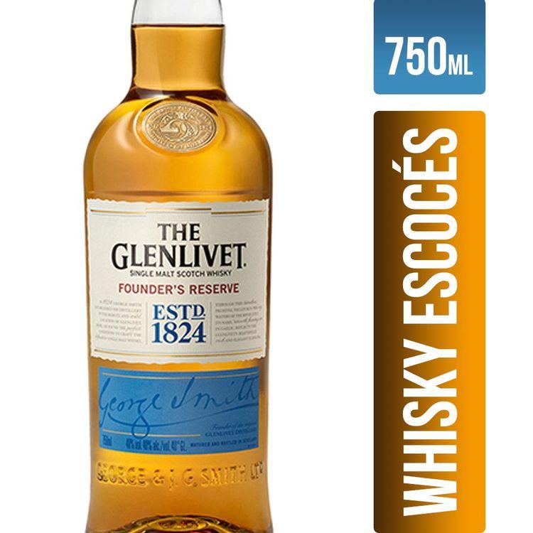 Whisky-The-Glenlivet--Founders-Reserve-750-Ml-1-34958