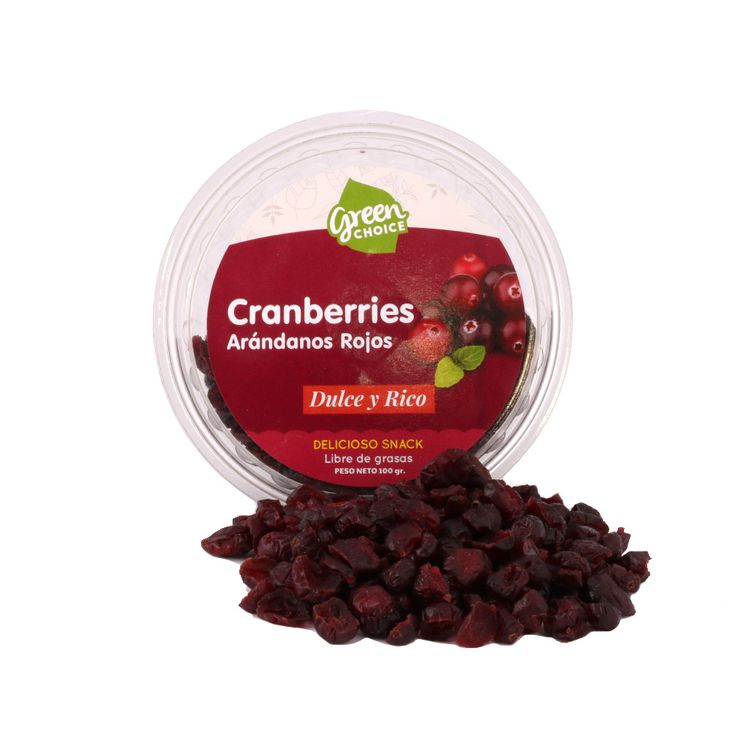 Granberries--Pote-100-Gr-1-42384
