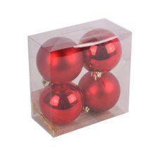 Set-X-4-Esferas-Rojo-Basicas-8cm-1-681072