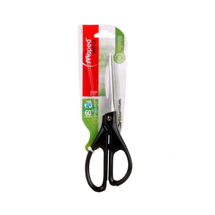 Tijeras-Essential-Green-21cm-1-770644