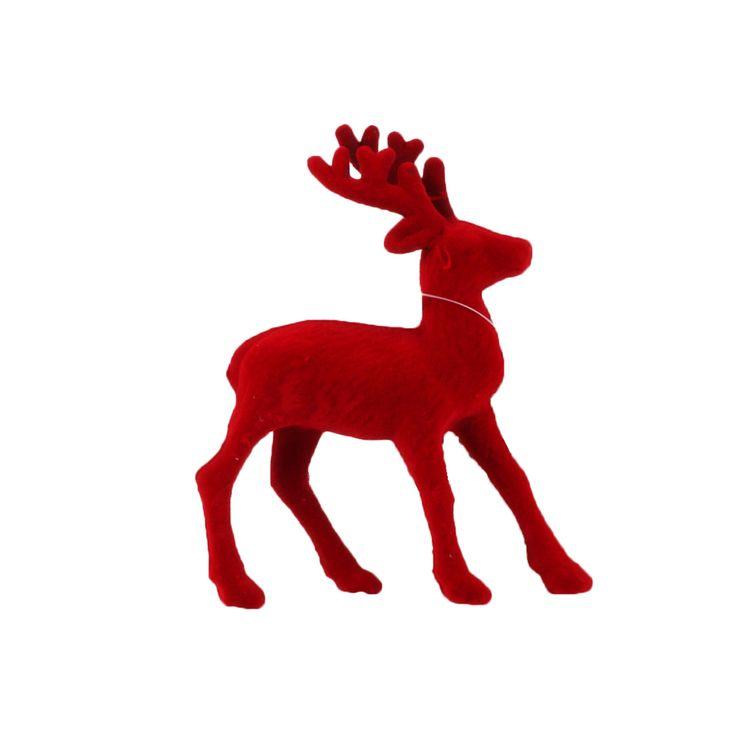 Reno-De-Felpa-Rojo-15cm-1-680835