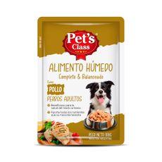 Humedo-Pets-Class-Para-Perro-Adulto-Pollo100gr-1-837197