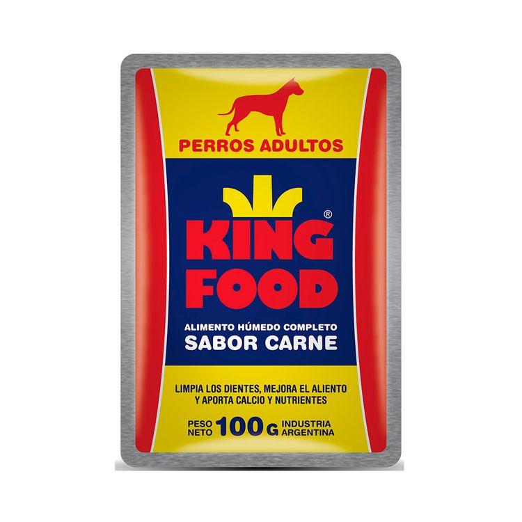Humedo-King-Food-Para-Perro-Carne-X-100gr-1-837202