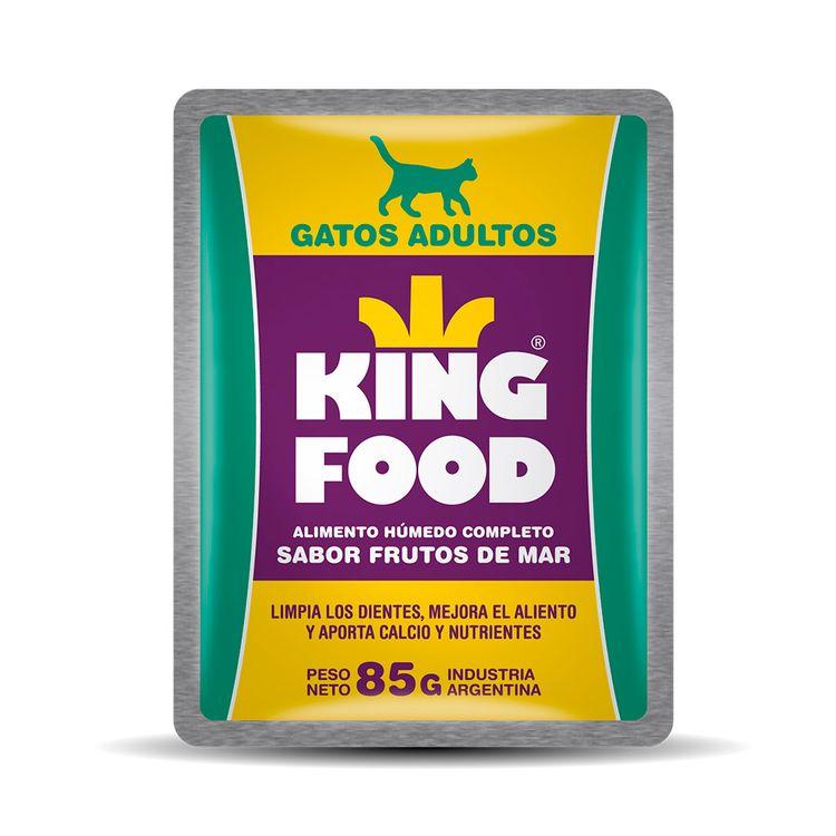Humedo-King-Food-Para-Gato-Frutos-De-Mar-85gr-1-837204