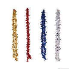 Boa-Fsia-Hoja-Metal-X-2-M-Rojo--Oro-plateado-cja-un-1-1-310580