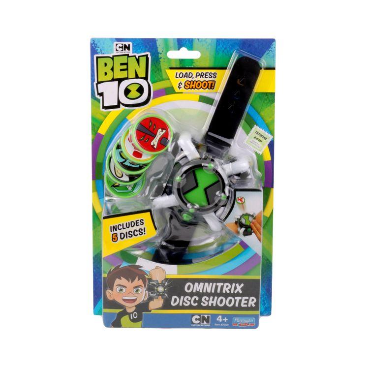Figura-Omnitrix-Lanza-Discos-Ben-10-1-816192