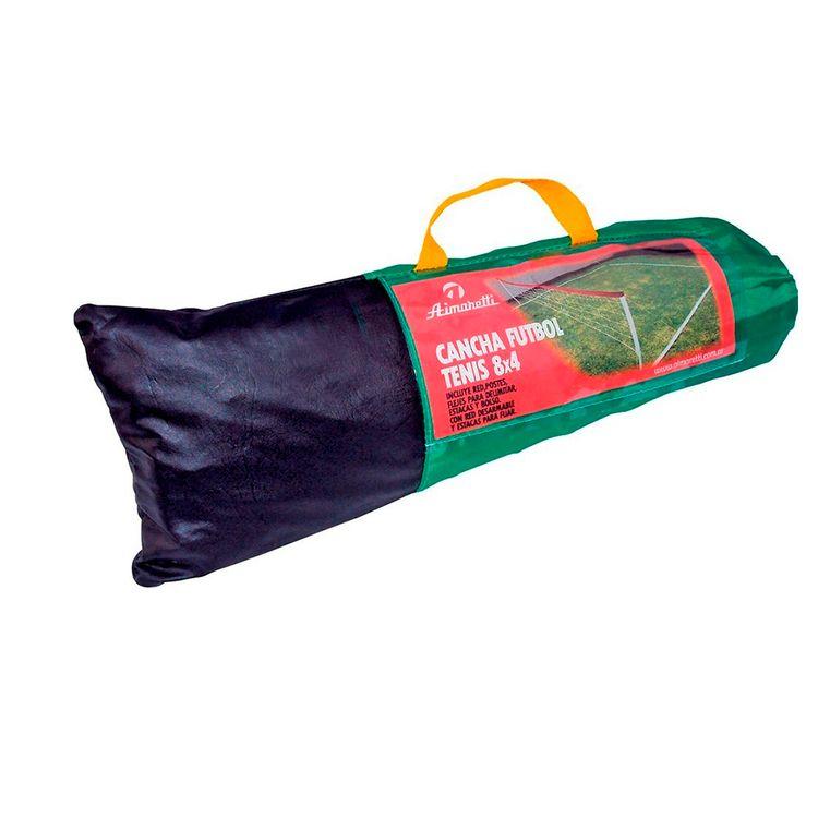 Set-Futbol-Tenis-Red-Postes-Estacas-Y-Flejes-1-837669
