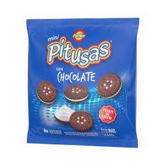 Galletas-Pitusas-Mini-Chocolate-X-160-Gr-1-841598