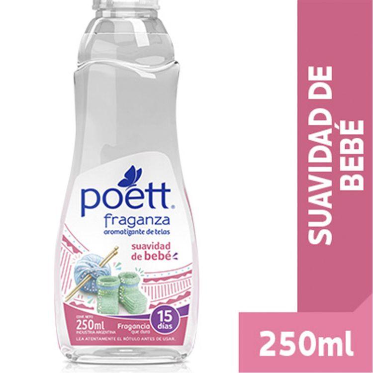 Perfumante-Para-Ropa-Poett-Suavidad-De-Bebe-250-Ml-1-22845
