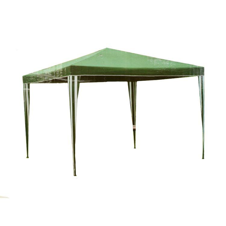 Gazebo-Polyester-3x3x25mt-Verde-blanco-1-599428