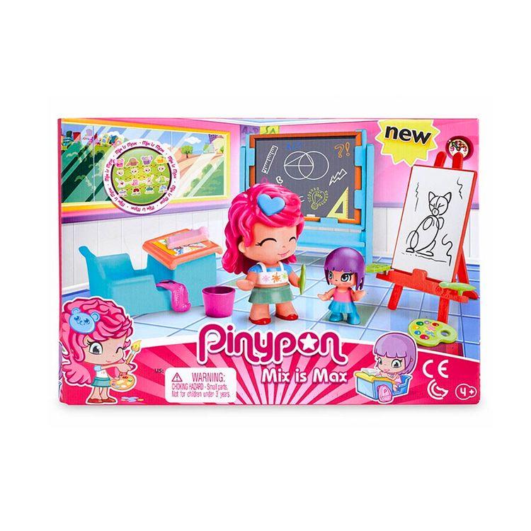 Figuras-Pinypon-Clase-De-Pintura-1-696119