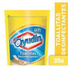 Toallitas-Desinfectantes-Ayudin-Limon-Doy-Pack-35-U-1-24938