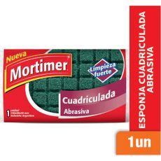 Esponja-Cuadriculada-Mortimer-Abrasiva-1-U-1-30236