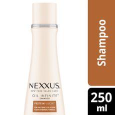 Shampoo-Nexxus-Oil-Infinite-250-Ml-1-841943