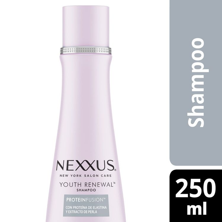Shampoo-Nexxus-Youth-Renewal-Liquid-Pearl-250-Ml-1-841947