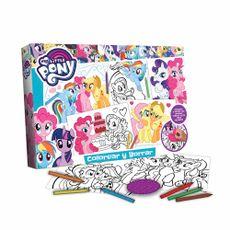 Colorear-Y-Borrar-My-Little-Ponny-1-834729