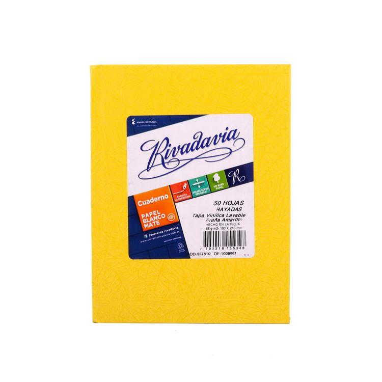 Cuaderno-Rayado-Amarillo-Rivadavia-50-Hojas-1-93670