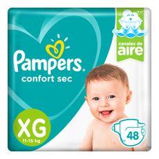 Pañales-Pampers-Confort-Sec-Xg-48-U-1-8369