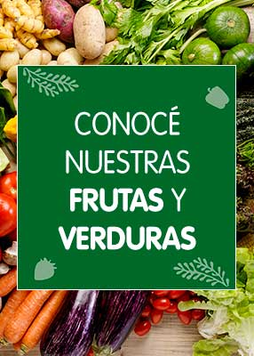 Default Verduras  - Comprá ONLINE en supermercados Jumbo