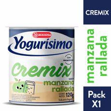 Yogur-Yogurisimo-Cremix---Manzana-Rallada-120gr-1-275227
