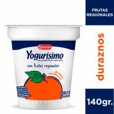 Yogur-Yogurisimo-Con-Frutas--Durazno-Pote-140gr-1-820395