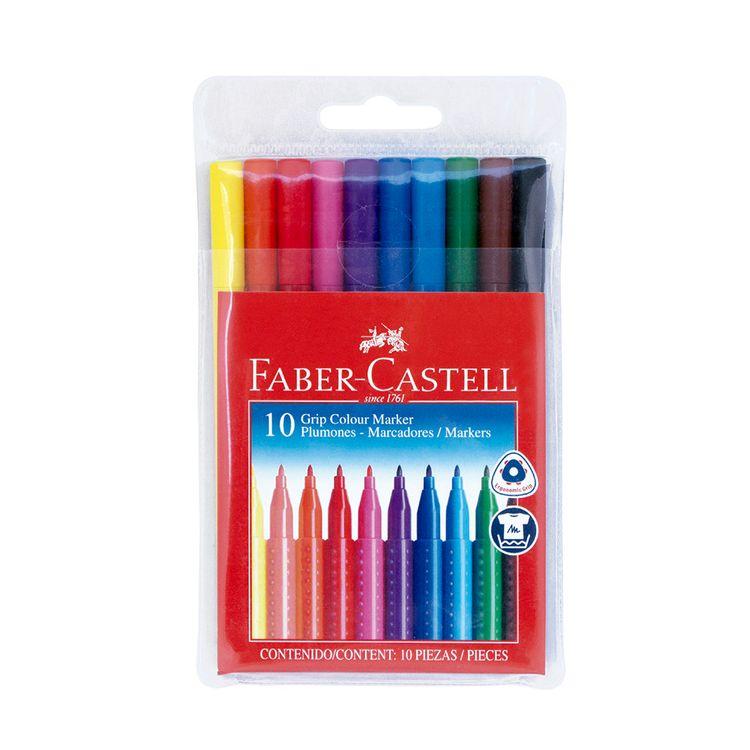 Marcador-Escolar-Faber-Castell-10-U-1-19477