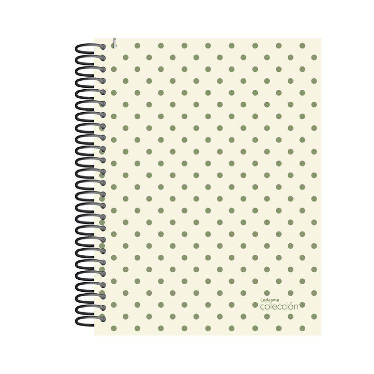Cuaderno-Rayado-Espiral-Nº3-exito-Lunares-Metalizados-84-Hojas-1-42225