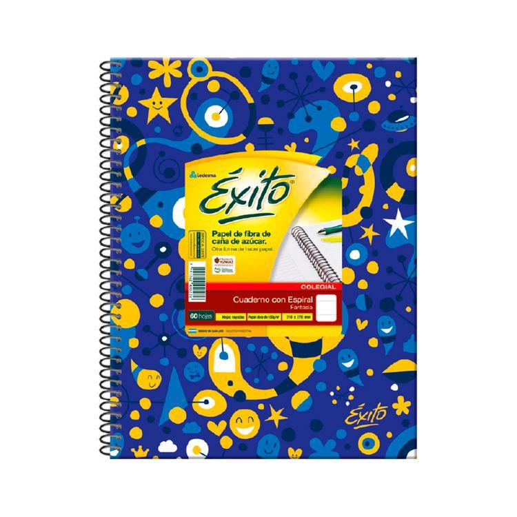Cuaderno-Rayado-Exito-Nº7-Fantasia-60-Hojas-1-42948