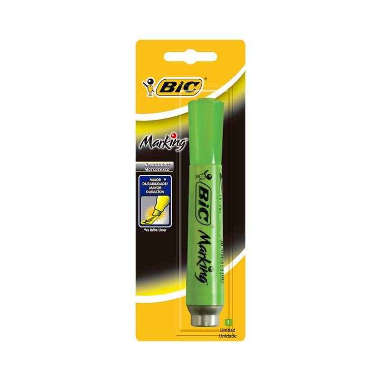 Resaltador-Verde-Bic-1-44608