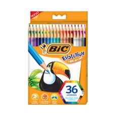 Lapices-De-Colores-Bic-Evolution-36-U-1-246369
