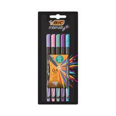 Microfibra-Bic-Intensity-Blx5-Pasteles-1-838103