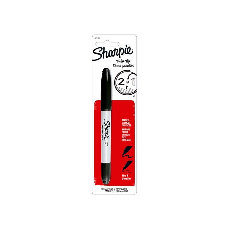 Marcador-Negro-Sharpie-Twin-1-11948