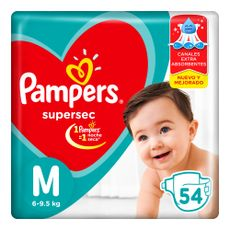 Pañales-Pampers-Supersec-M-54-U-1-445784