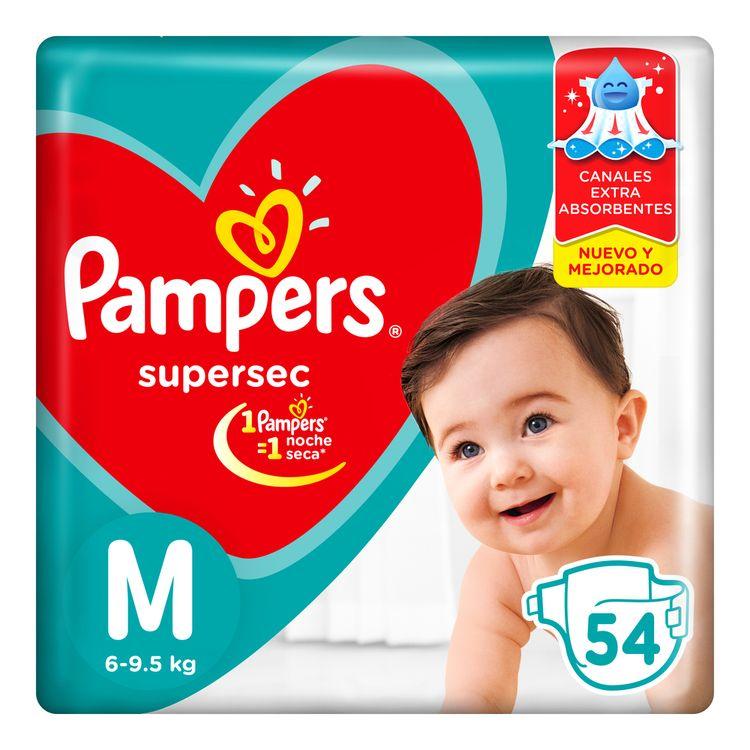 Pañales-Pampers-Supersec-M-54-U-1-445784