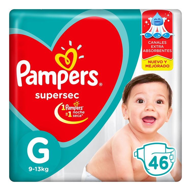 Pañales-Pampers-Supersec-G-46-U-1-445786
