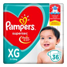 Pañales-Pampers-Supersec-Xg-36-U-1-445787